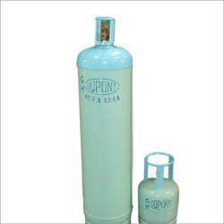 Dupont Suva R134, R 404 A,R 407 C, R 410 A Refrigerant Gases