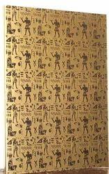 Stainless Steel Gold Egyptian Designer Sheets