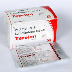 Artemether 80mg Lumefantrine 480mg Tablet