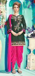 Ladies Patiyala Salwar Suit