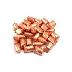 Copper Beryllium Ingots