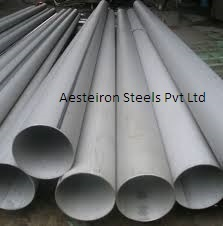 ASTM A778 Gr 403 Round Welded Tube