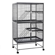 Metal Outdoor Cage