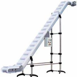 Material Filling Conveyor