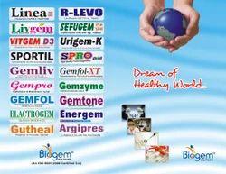 Pharma PCD Companies