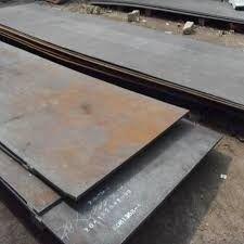 S235J2 Steel Plates