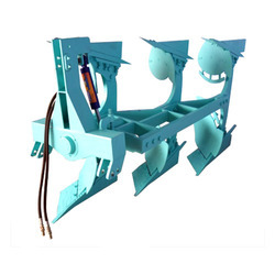 Reversible Plough Single Cylinder 3 Furrow