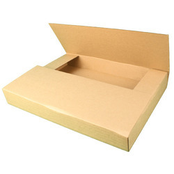 One Piece Folder Corrugated Box