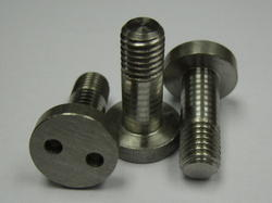 Security Bolts
