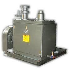 Oil Vacuum Pump