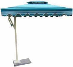 Aluminum Umbrella