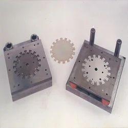 Sheet Metal Press Tool