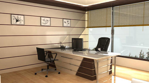 Nice Corporate Office Design