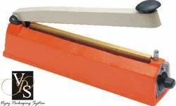 Hotbar Sealer - Manual Sealing Machine - 12(300mm)