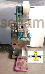 Automatic Agarbatti Packing Machine