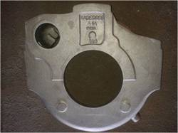 diesel engine housings