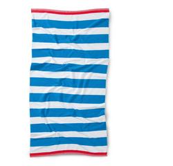Big Bath Beach Towel