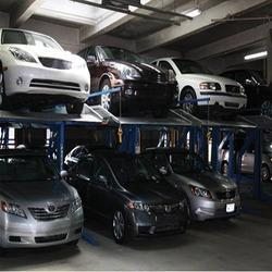 Hydraulic Car Parking Systems