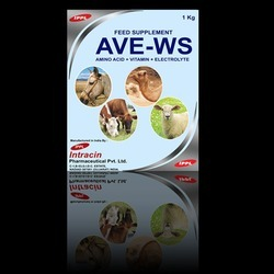 Ave Ws Feed Supplement