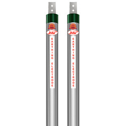 Chemical GI Earthing Electrode