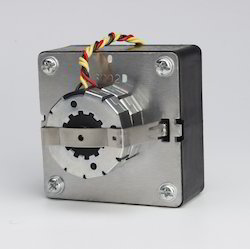 Reduction Gearhead Stepper Motor