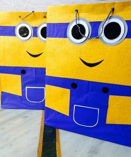 Handmade Birthday Return Gifts Bag