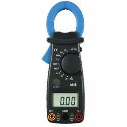 AC Mini Digital Clamp Meter