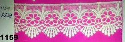 New Arrival and Top Design Cotton Lace From Fashion Plus