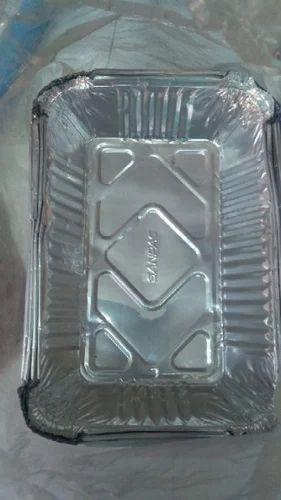Aluminium Containers & Aluminium Containers \u0026 Disposable Paper Plate Wholesaler from Mumbai