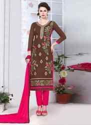 Fancy Ladies Ethnic Wear