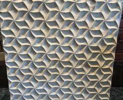 Sand Stone Walling 004