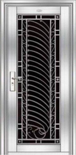 Exterior Metal Door metal door - decorative metal door manufacturer from new delhi