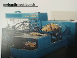 Testing For Hydraulic Components