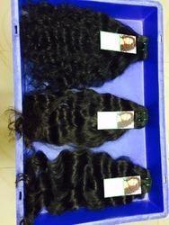 100% Human Hair