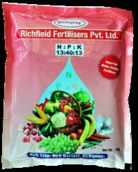 Phosphatic Fertilizers
