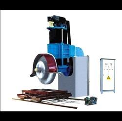 Multi Blade Stone Cutting Machine