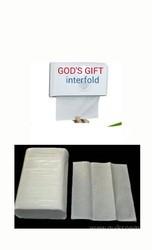 interfold tissue paper