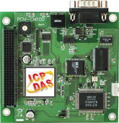CAN Module(PCM-CPM100-D)