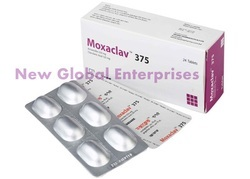Moxclav