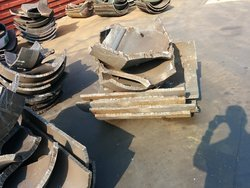 Stainless Steel 309 Foundry Scrap