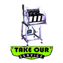Linear Weigher Machine Service