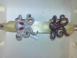 Octopus Shape Victorian Finger Rings