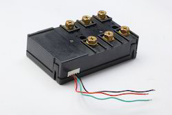 Magnetic Latching Relays
