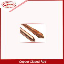 Copper Claded Rod