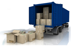 Sea & Air Shipments Service