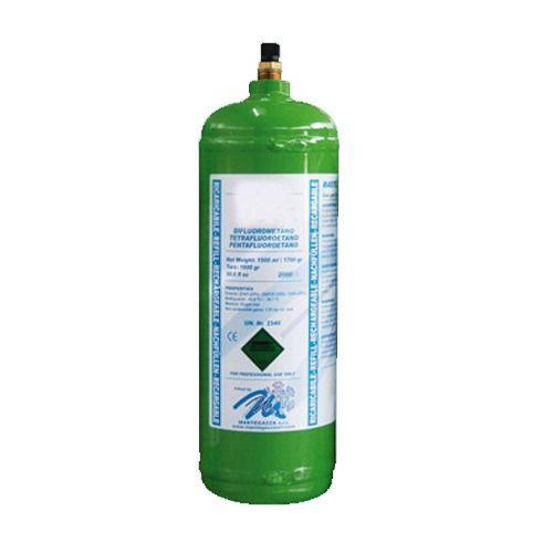 Refrigerant Gas R134a