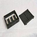 4 Rail Solar Junction Box