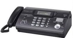 Panasonic Fax 981 Machine