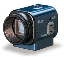 WAT-902H3 Ultimate Monochrome Camera