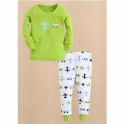 Baby Wear Pyjama Set